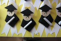 Celebrations ~Graduations~ / Ideas for graduation celebrations from PreK to College