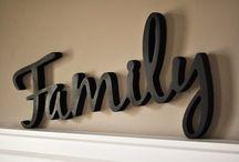 My Family&Friends / by Kelz Wright
