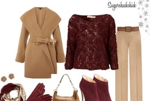 Polyvore / by Dawn Watts-Epting