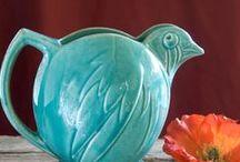 Pottery  / by Valerie O