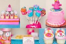 Girl Party Ideas