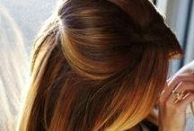 Hair Styles / by Lesley Ziegler