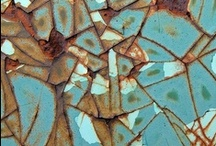Surfacing / Surfaces * Texture * Rust / by Lisa ★ Berry