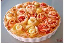 Desserts / by Lesley Ziegler