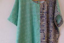 Tunika/dress - beklædning