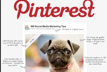 Pinterest / by YouFaceSmart - Social Media Marketing