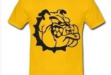 """Camisetas """"Love Dogs"""" para hombre / Si eres un amante de los perros, estas camisetas te volverán loco!"""