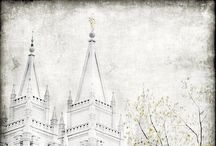 I BELONG TO THE CHURCH OF JESUS CHRIST OF LATTER DAY SAINTS / Church related things / by Nikol McKean