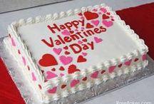 Valentines / by RoseBakes.com
