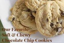 Cookies / by RoseBakes.com