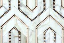 Fabrics, Patterns & Textures