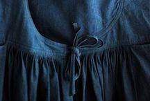 ★ Indigo ★ / Indigo * Midnight Blue * Denim  / by Lisa ★ Berry