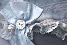 ★ Blue-Grey ★ / Blue-Grey * Blue & Grey * Dusky Blue * Denim * French Bleu  / by Lisa ★ Berry