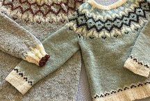 What I am knitting for kids