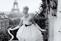 Paris / by Lesley Ziegler