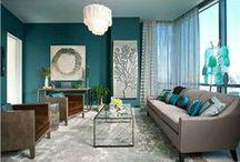 510 Living Room / Next living room / by Lauren Clifford Knudsen