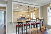 Misc. Pins / House Remodel / by Chrystal White