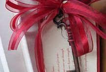 All things Christmas - Santa Key / Santa Key Ideas / by Cynthia Willhite