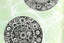 scribbles / by Rachelle Immelman