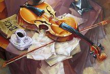 song & dance / by Rachelle Immelman