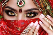 Eyes / Beautiful eyes