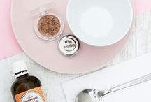 Beauty: Tipps & Tricks / Beauty Tipps und Tricks, Informationen über INCI, Hilfe bei Reinigung von Make-Up Tools. //   Pinsel   Pflege   Mikroplastik   Inhaltsstoffe