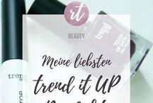 Rumtreiben.at // Beauty / Meine eigenen Blogbeiträge über Beauty (Make-Up, Pflege, Kosmetik)