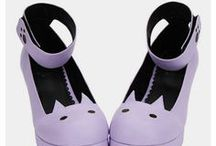 Fashion: Goth Schuhe / Wunderschöne Goth & Lolita Schuhe. //   Gothic   Plateau   High Heels   Platforms   Rüschen   Schleifen   Riemchen   Satin   Samt   Lack