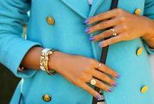 Style/Fashion / by Sidney Johnston