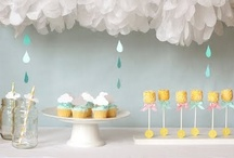 Baby Showers / by Kendyl Snyder