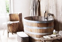 Wine Recycled Creations / Wine Isn't Done After The Barrel...