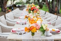 Wedding Inspirations / A Wineries Take On The Best Wedding Design, Ideas and Themes For Your Vineyard Wedding.
