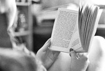 books and more / i love books like i love air