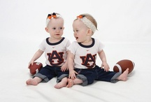 "Tiger Cubs / Tiger Cubs are an important part of the Auburn family. We want to help you celebrate your new arrivals and welcome them to the pack. Send your photos by email (alumweb@auburn.edu) or join the Tiger Cubs Flickr ""group"" and post your own! / by Auburn Alumni Association"