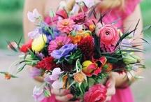 Wedding - Trendy Florals