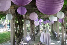 Party inspiration / by Jacquie Lindsay