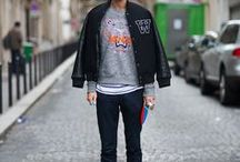 Inspiration: Streetstyle (boys)