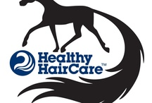 Healthy HairCare Products / The Grooming Company.  Voted Number 1 Horse Health Brand.  Healthy HairCare's daily maintenance line of products are formulated especially to keep your horse looking and feeling great when used as part of your daily regimen of good grooming care.