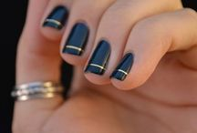 Nails.  / by Madeline Hall