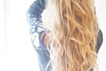 Hair / by Jacquie Lindsay