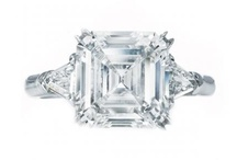 Wedding - Engagement Rings / The rings we wish we had. And we're willing to bet you do, too.