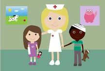 All About Nursing!  :) / by Tammi Cogswell