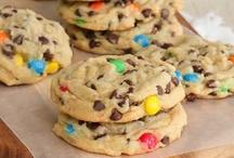 Cookies / by Kendyl Snyder