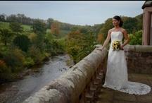 Wedding - Castles