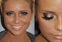 Beauty: Face & Makeup / by Judy Hanses