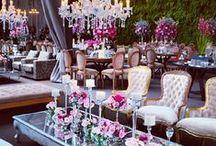 Wedding - Cocktail Seating