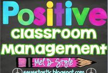 Classroom: Behavior Mgmt / by Kendyl Snyder