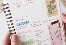 DIY planner / by Jenny