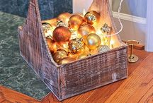 Holidays & events  / by Madeline Hall