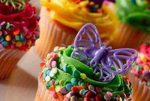 Cupcakes / Cupcake heaven